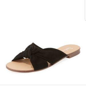 Splendid Brianna Slide Sandal Size 7.5